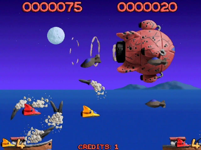Platypus Screenshot 1