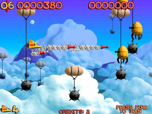 Platypus Screenshot 3