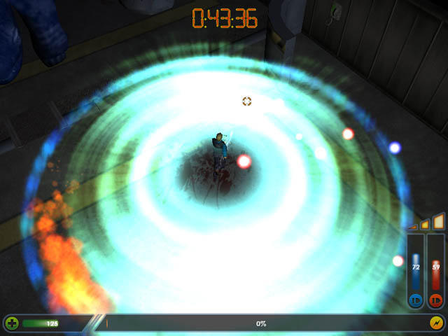 Project Xenoclone Screenshot 2