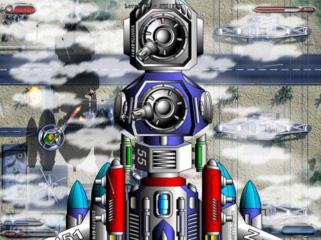 R.I.P: Strike Back Screenshot 4