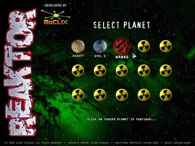 Reaktor Screenshot 4