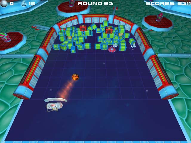 Real Ball Screenshot 4
