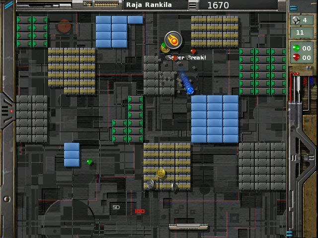 Riotball Screenshot 3