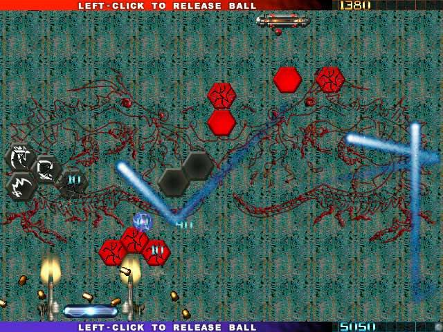 Rival Ball Tournament Screenshot 4