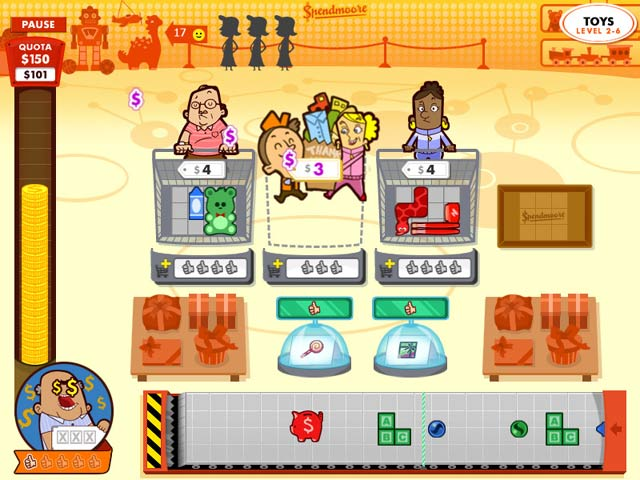 Shopmania Screenshot 1