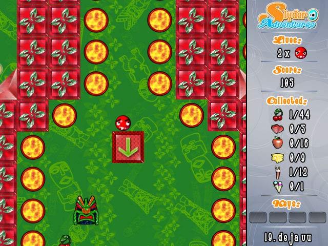 Slyder Adventures Screenshot 4