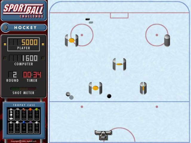Sportball Challenge Screenshot 3