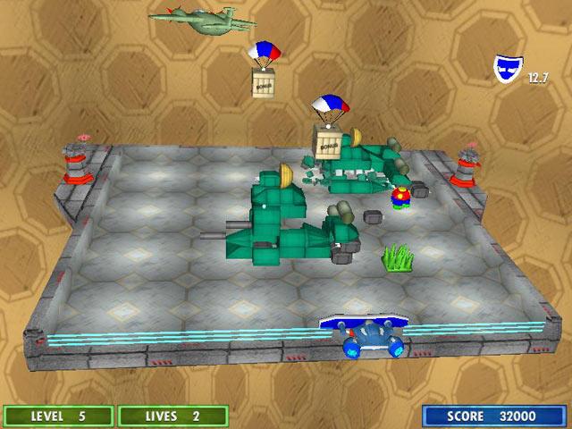 Strike Ball 2 Screenshot 3
