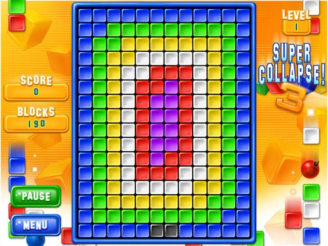 Super Collapse 3 Screenshot 3