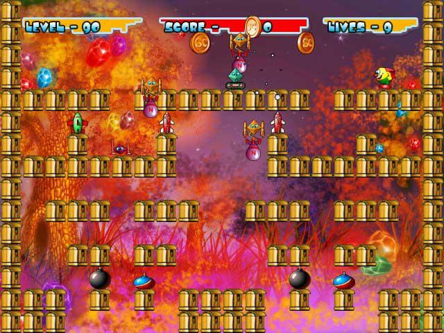 Super Cooper Revenge Screenshot 4