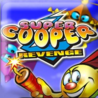 Super Cooper Revenge