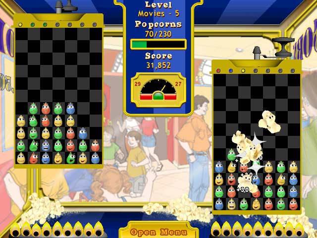 Super Popcorn Machine Screenshot 1