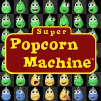 Super Popcorn Machine