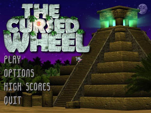 The Cursed Wheel Screenshot 1
