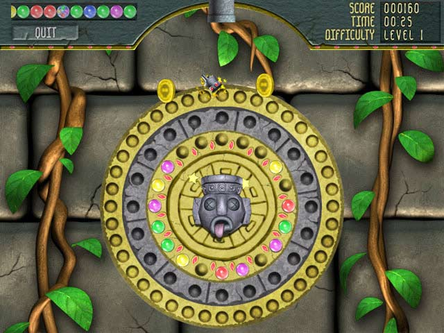The Cursed Wheel Screenshot 3