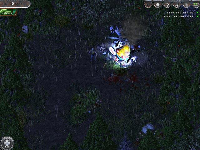 Theseus: Return of the Hero Screenshot 4