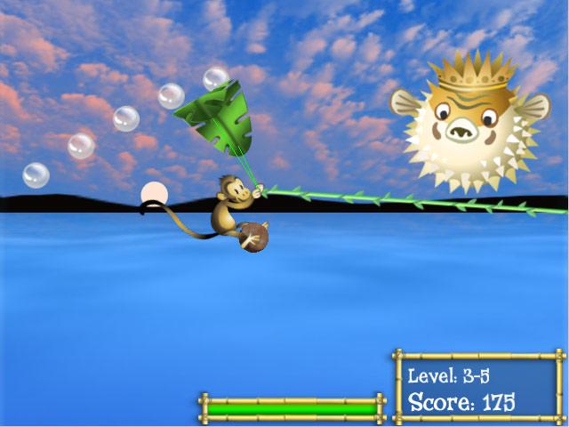 Tropix Screenshot 3