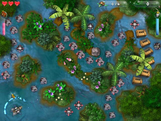 Turtle Bay Screenshot 3