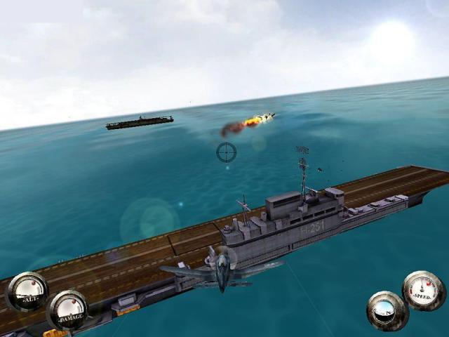 WW2 Pacific Heroes Screenshot 4