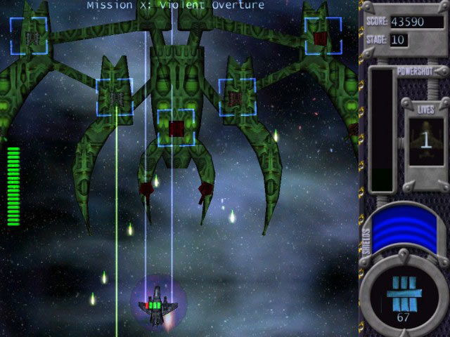 Xeno Assault II Screenshot 3